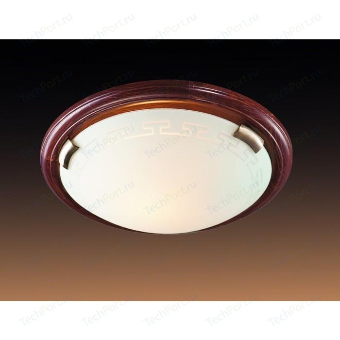 Потолочный светильник Sonex 360