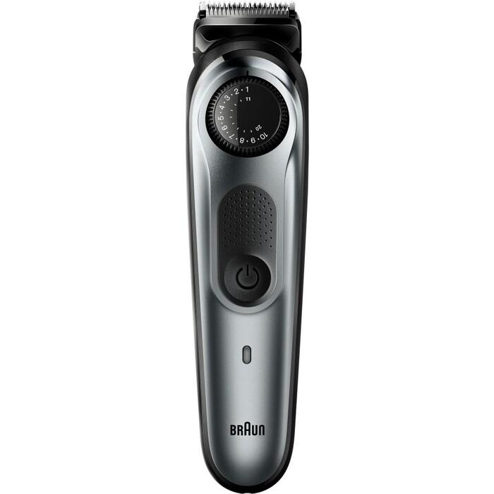 Машинка для стрижки волос Braun BT7220 + Бритва Gillette