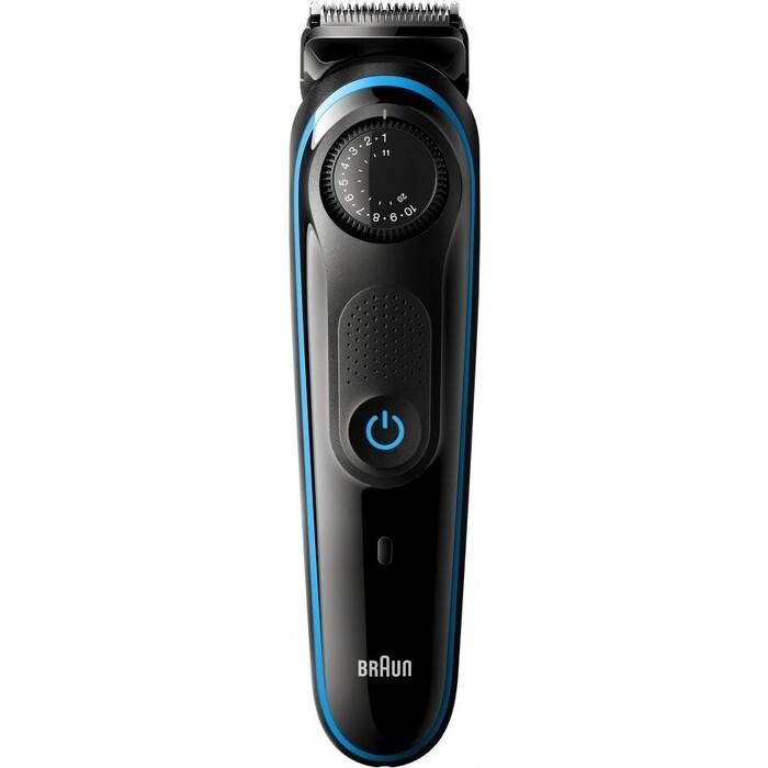 Машинка для стрижки волос Braun BT3240 + Бритва Gillette