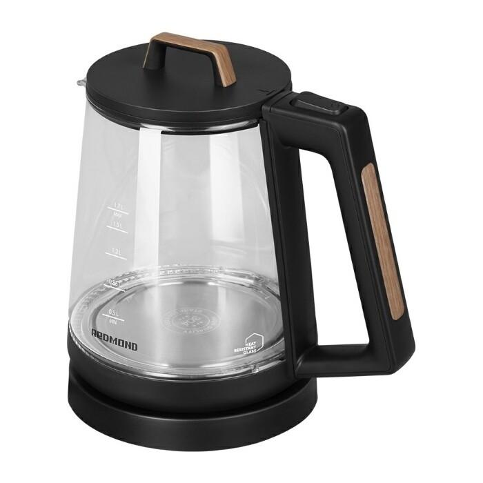 Чайник электрический Redmond RK-G190