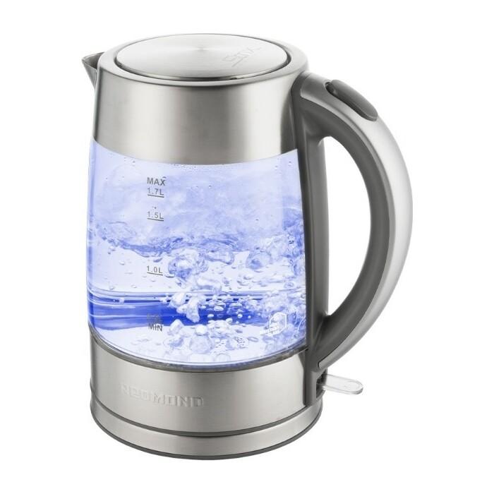 Чайник электрический Redmond RK-G138