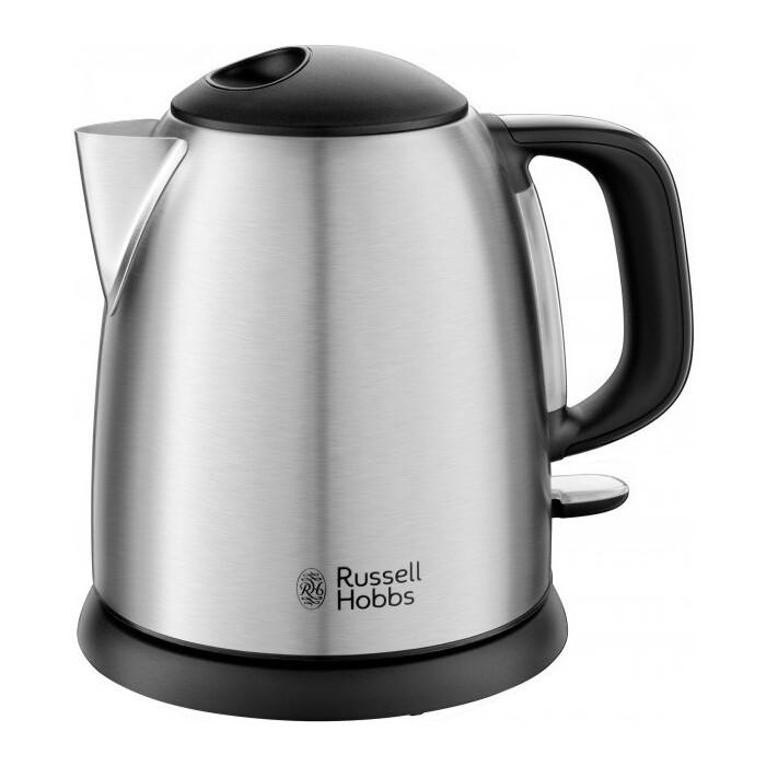 Чайник электрический Russell Hobbs 24991-70 чайник russell hobbs 24991 silver