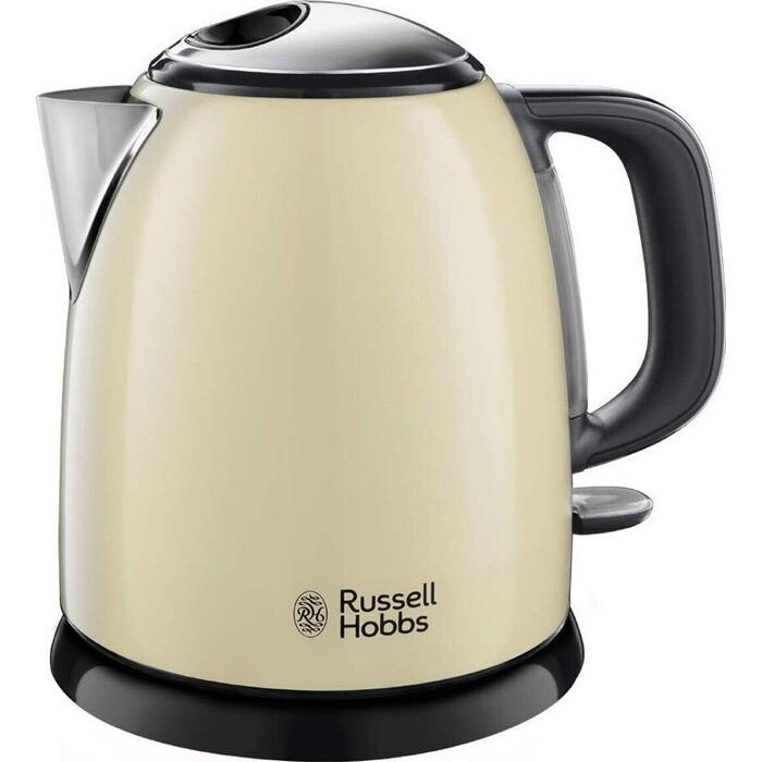 Фото - Чайник электрический Russell Hobbs 24994-70 чайник russell hobbs 21272 70 red