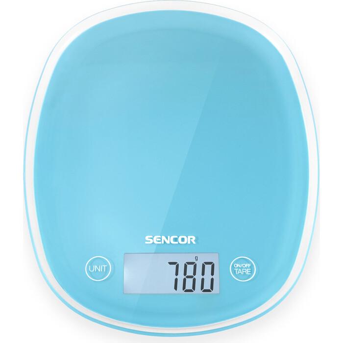 Весы кухонные Sencor SKS 32BL