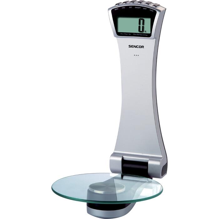 Фото - Весы кухонные Sencor SKS 5700 кухонные весы sencor весы кухонные sks 7001