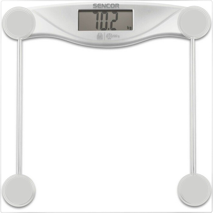 Напольные весы Sencor SBS 113SL