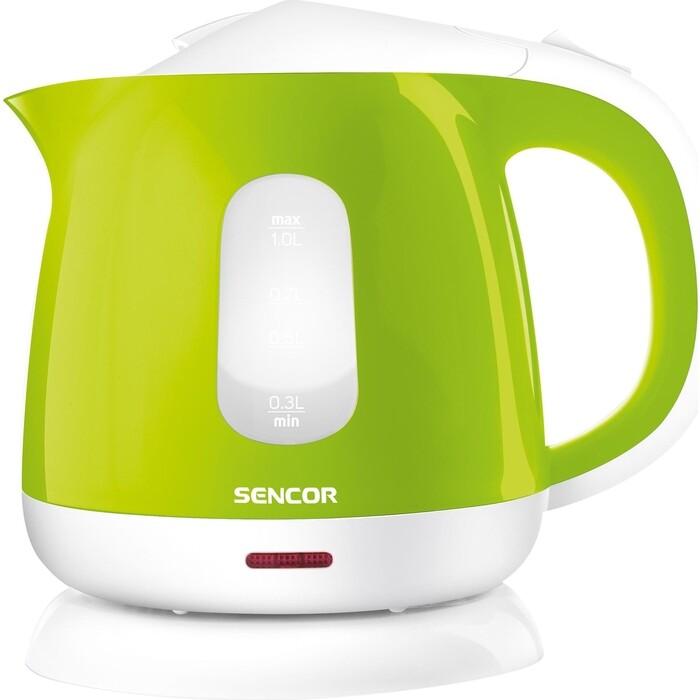 Чайник электрический Sencor SWK 1011GR