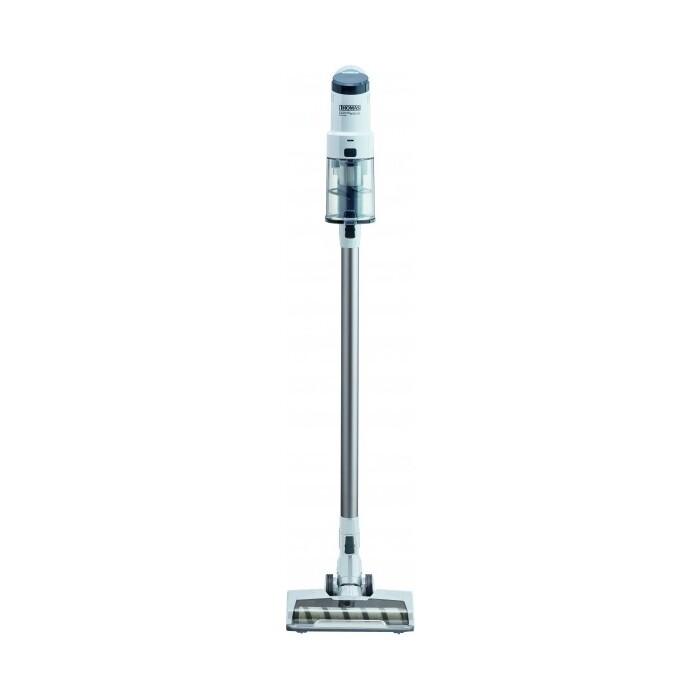 Вертикальный пылесос Thomas Quick Stick Boost