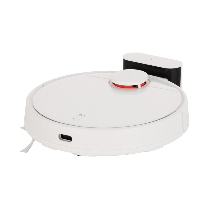 Робот-пылесос Xiaomi Mi Robot Vacuum-Mop P White (SKV4110GL)