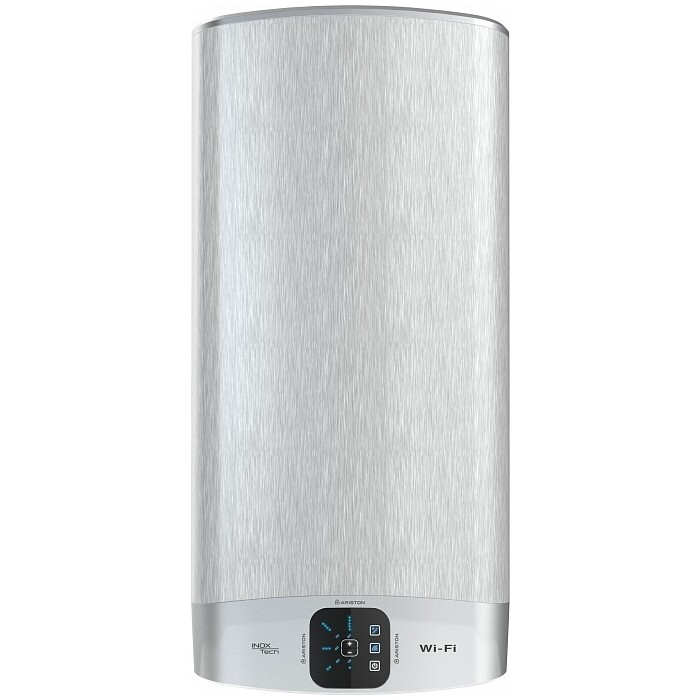 Накопительный водонагреватель Ariston ABS VLS EVO WIFI INOX PW 50
