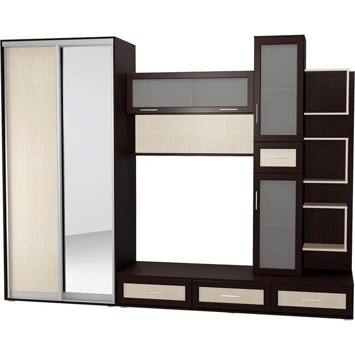 Мебелайн Стенка Мебелайн 15