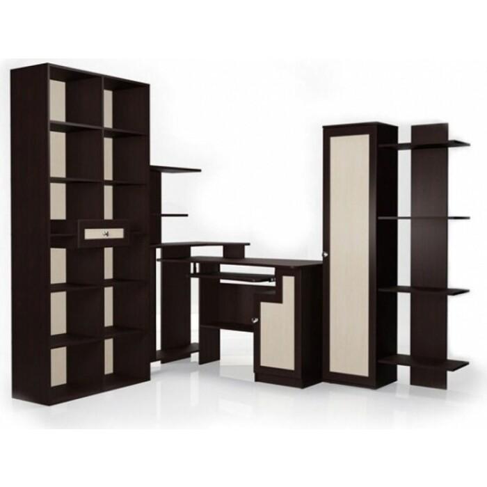 Мебелайн Компьютерный стол Мебелайн 4
