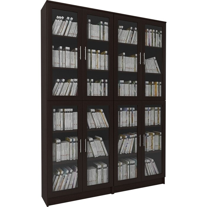 Мебелайн Библиотека Мебелайн 12