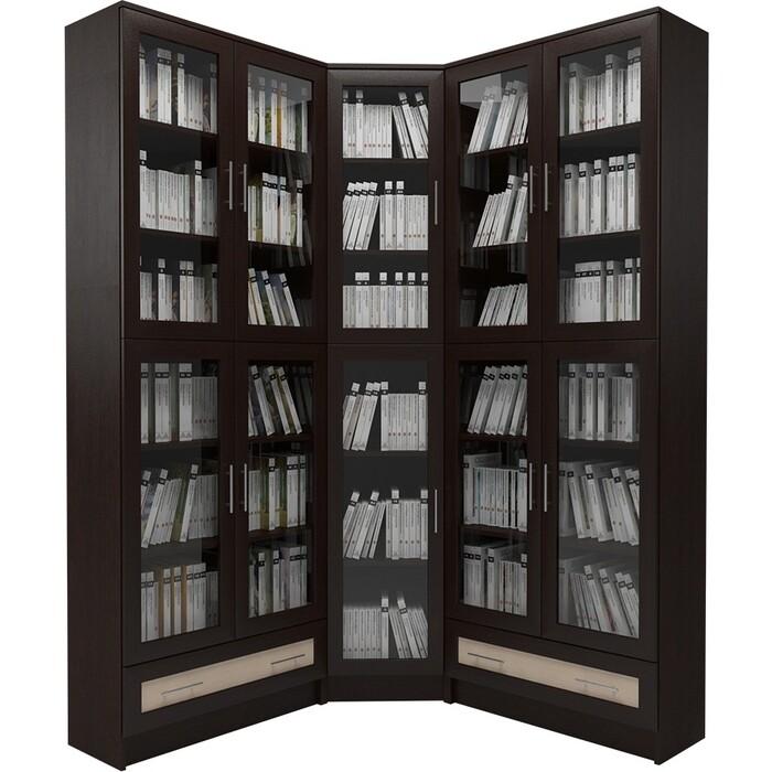 Мебелайн Библиотека Мебелайн 31