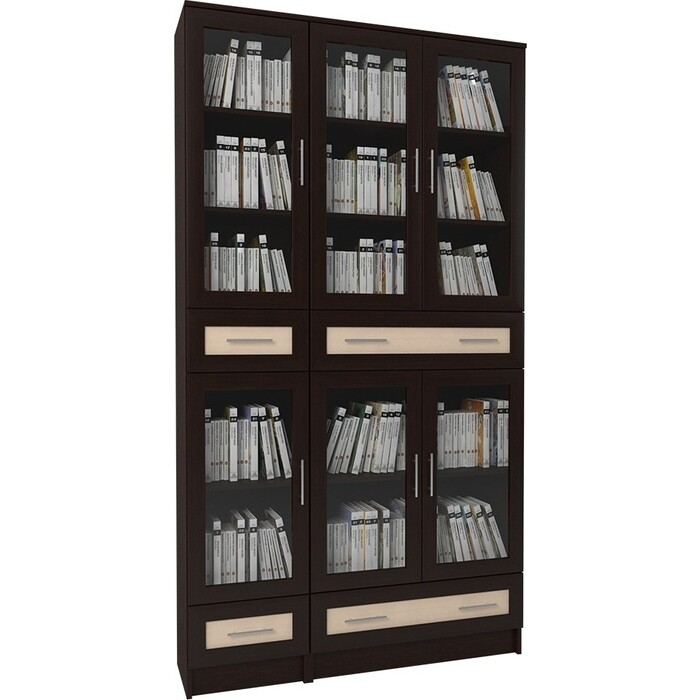 Мебелайн Библиотека Мебелайн 44