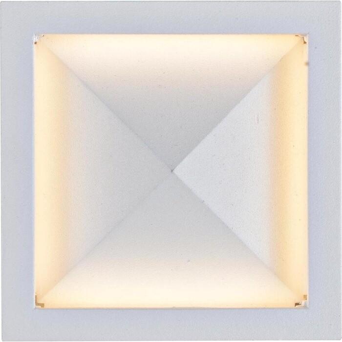 Светильник iLedex Настенно-потолочный светодиодный CReator SMD-923404 WH-3000K