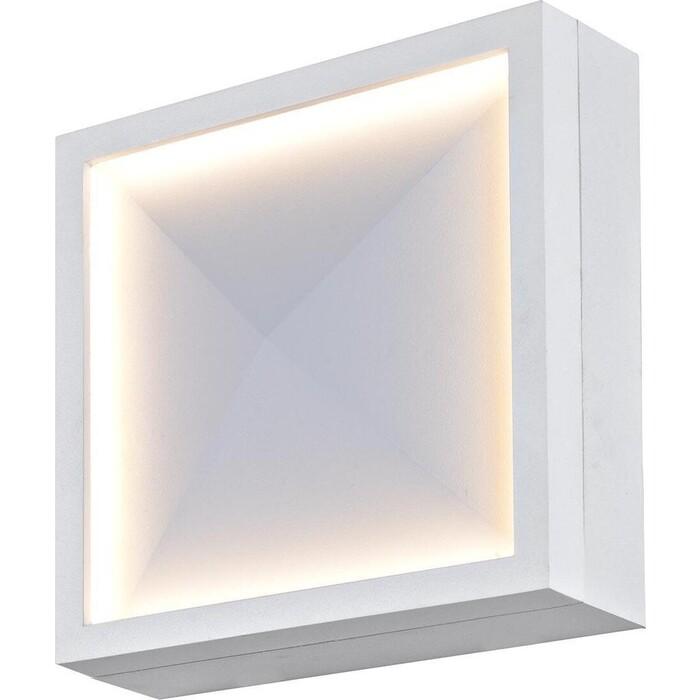 Светильник iLedex Настенно-потолочный светодиодный CReator SMD-923416 WH-3000K