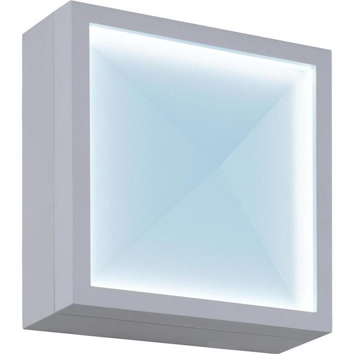 Светильник iLedex Настенно-потолочный светодиодный CReator SMD-923416 WH-6000K