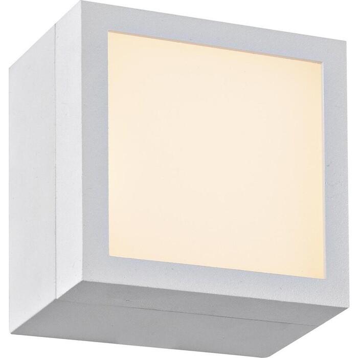 Светильник iLedex Настенно-потолочный светодиодный CReator X068104 WH-3000K