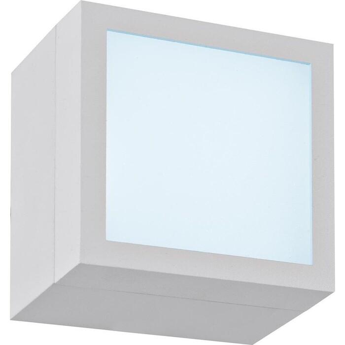 Светильник iLedex Настенно-потолочный светодиодный CReator X068104 WH-6000K