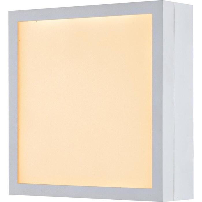 Светильник iLedex Настенно-потолочный светодиодный CReator X068116 WH-3000K