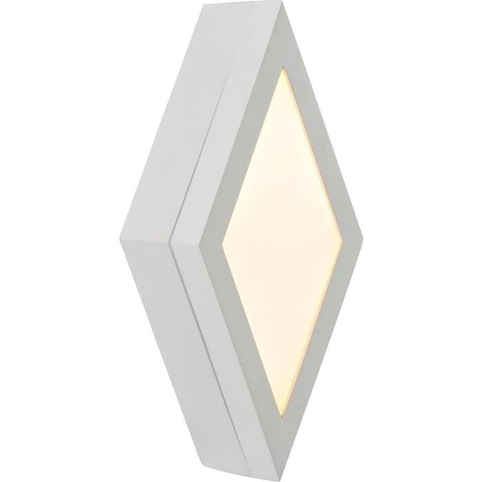 Светильник iLedex Настенно-потолочный светодиодный CReator X068204 4W 3000K WH