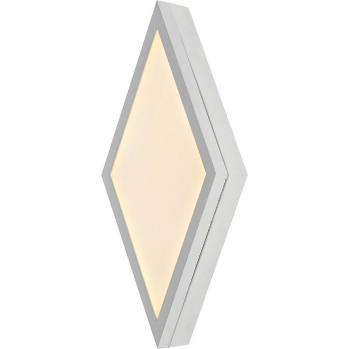 Светильник iLedex Настенно-потолочный светодиодный CReator X068216 16W 3000K WH