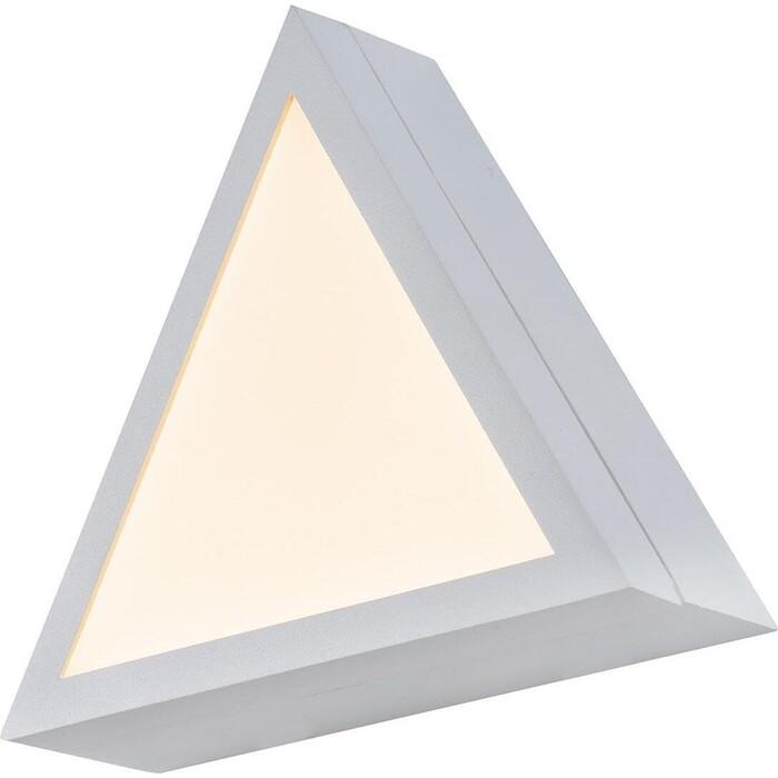 Светильник iLedex Настенно-потолочный светодиодный CReator X068312 WH-3000K