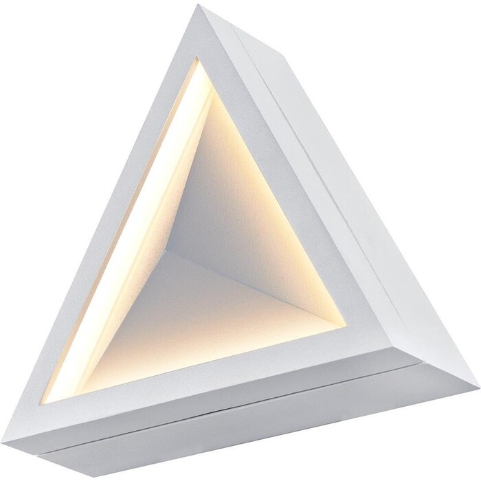 Светильник iLedex Настенно-потолочный светодиодный CReator X070112 WH-3000K