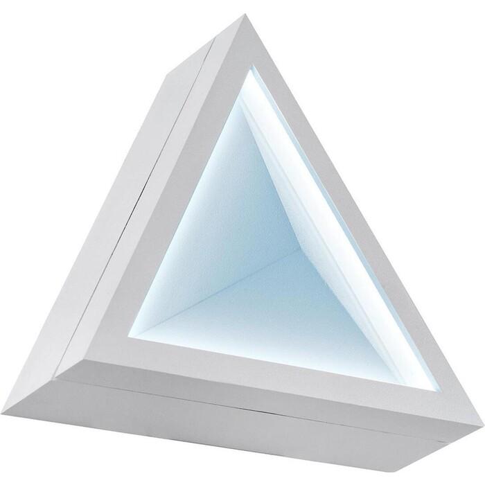 Светильник iLedex Настенно-потолочный светодиодный CReator X070112 WH-6000K