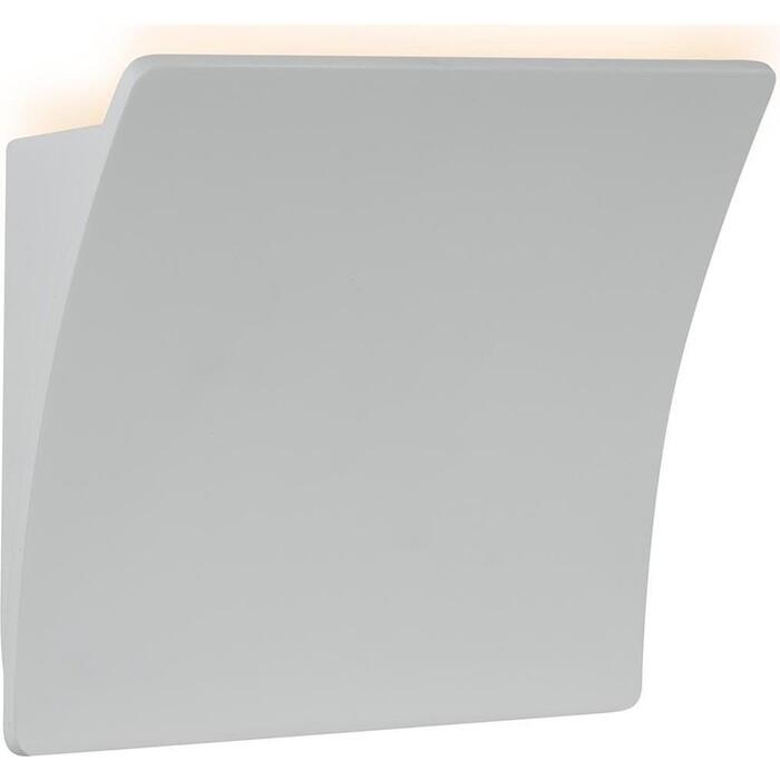 Светильник iLedex Настенный светодиодный Alyot ZD8082L-6W WH