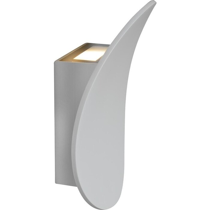 Светильник iLedex Настенный светодиодный Delta ZD8079-6W WH