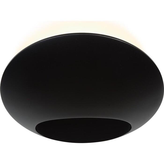 Светильник iLedex Настенный светодиодный Light Flux ZD8152-6W BK