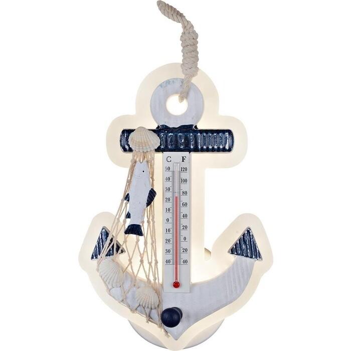 Светильник iLedex Настенный светодиодный Navy B022 WH