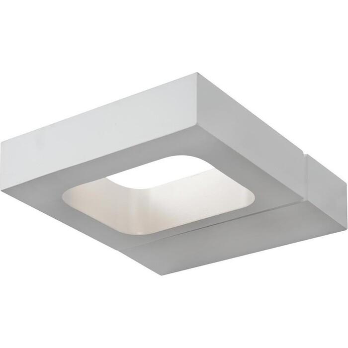 Светильник iLedex Настенный светодиодный Shedar ZD8085S-6W WH