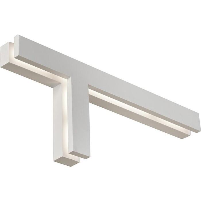 Светильник iLedex Настенный светодиодный Tetris X060110 WH