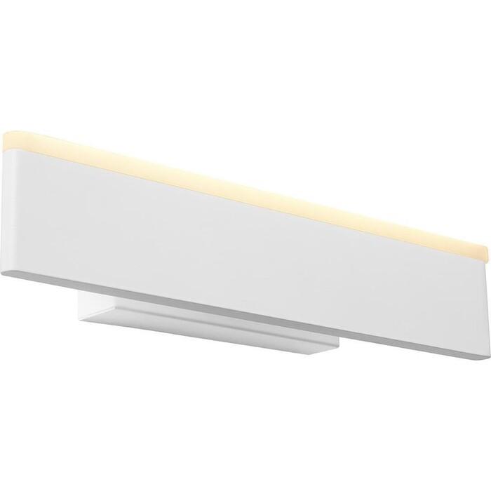 Светильник iLedex Настенный светодиодный Twirl WLB8270 WH