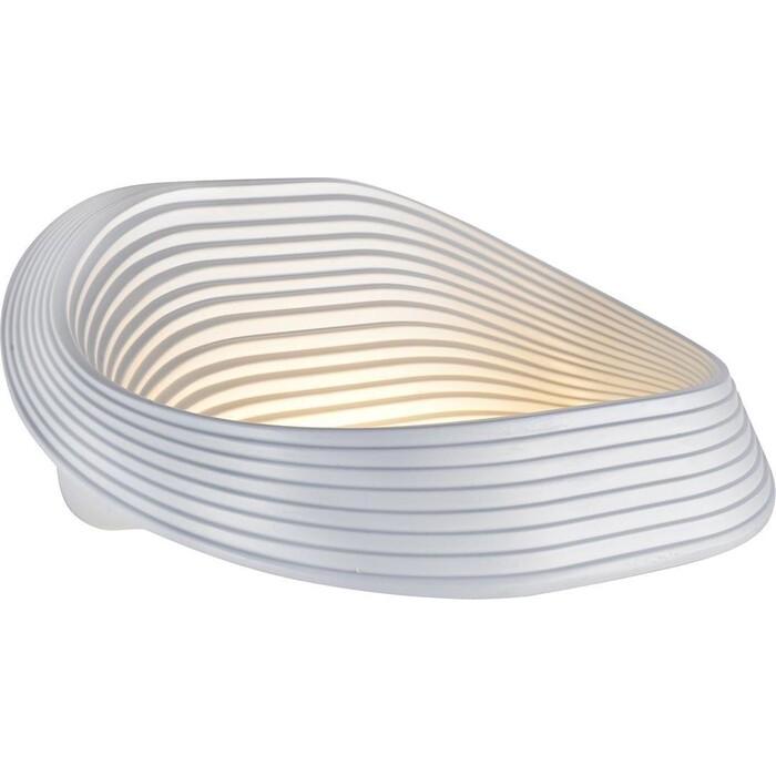 Светильник iLedex Настенный светодиодный Virgo ZD8008-13W WH