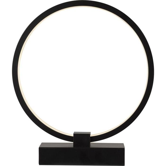 Настольная лампа iLedex Axis 8137-250-T BK