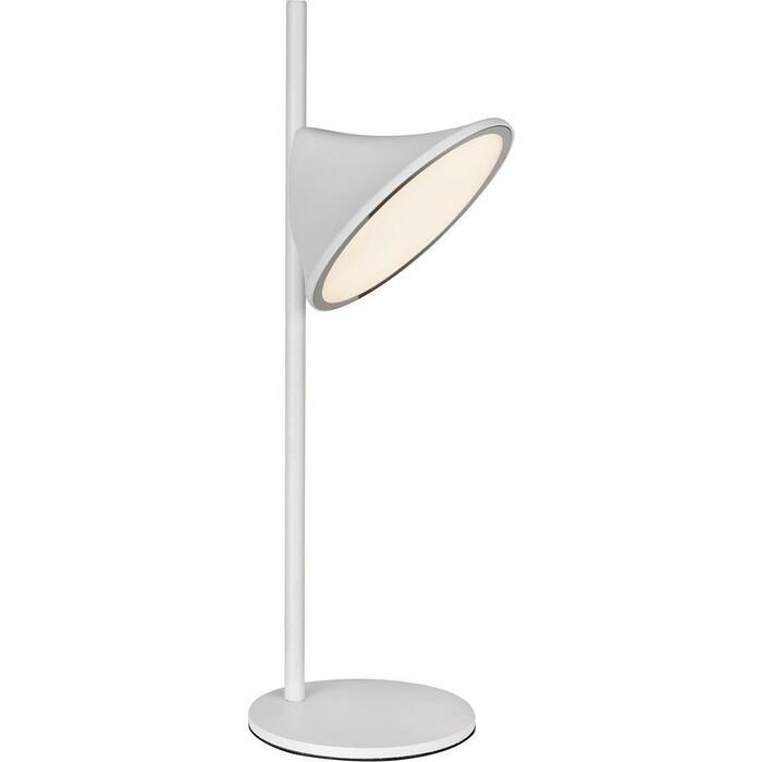 Настольная лампа iLedex Syzygy F010110 WH