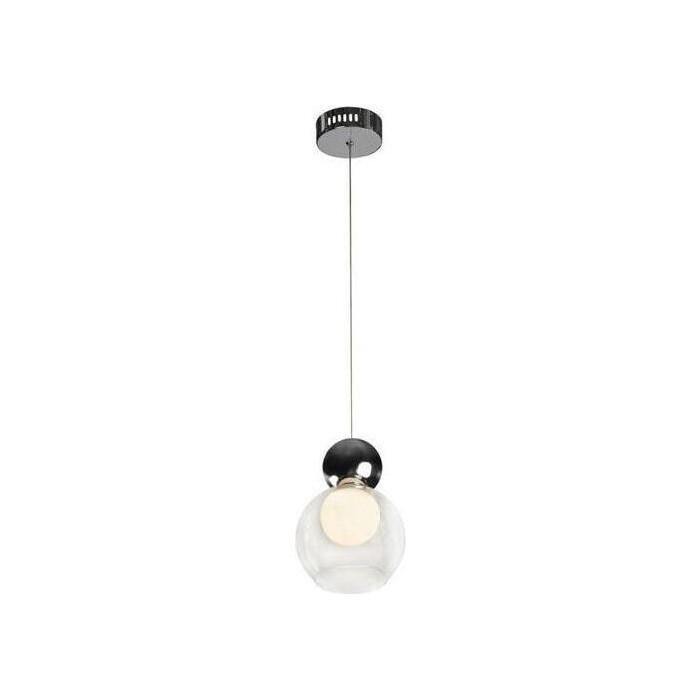 Светильник iLedex Подвесной светодиодный Blossom C4476-1 CR