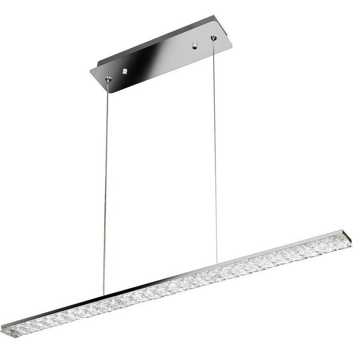 Светильник iLedex Подвесной светодиодный Crystal ice MD7212-15D CR