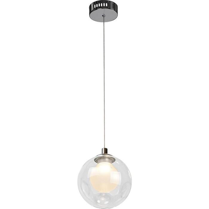 Светильник iLedex Подвесной светодиодный Epical C4492-1 CR