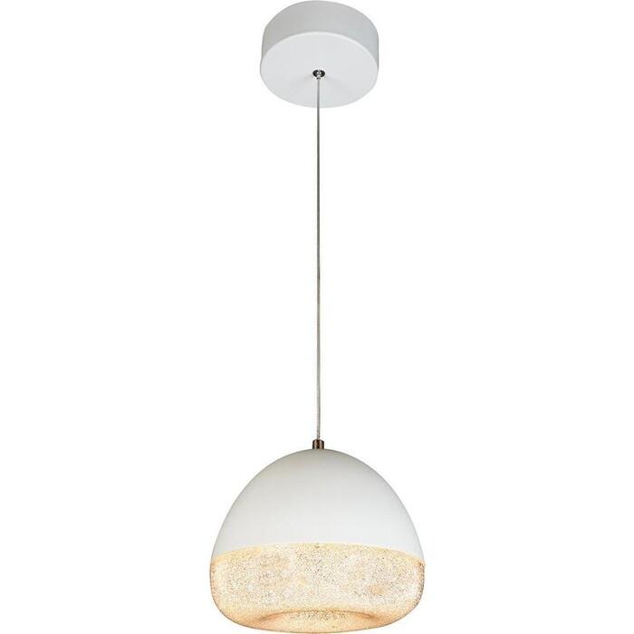 Светильник iLedex Подвесной светодиодный Flake Wld8885-1 WH
