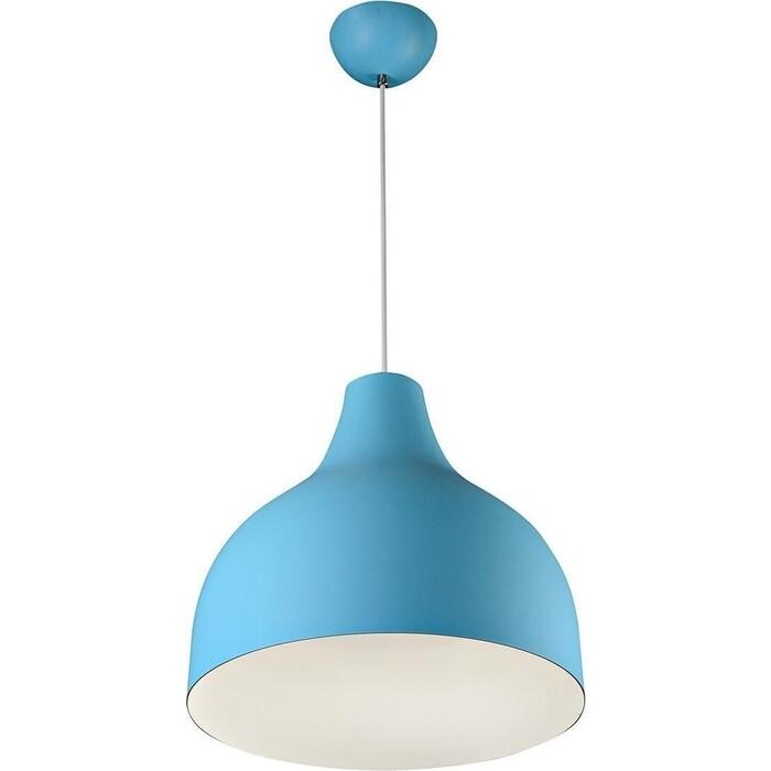 Светильник iLedex Подвесной светодиодный Iridescent HY5254-815 Blue