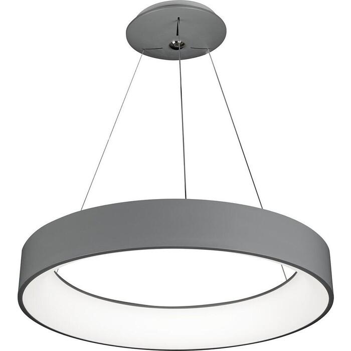 Светильник iLedex Подвесной светодиодный North 8288D-600 GR