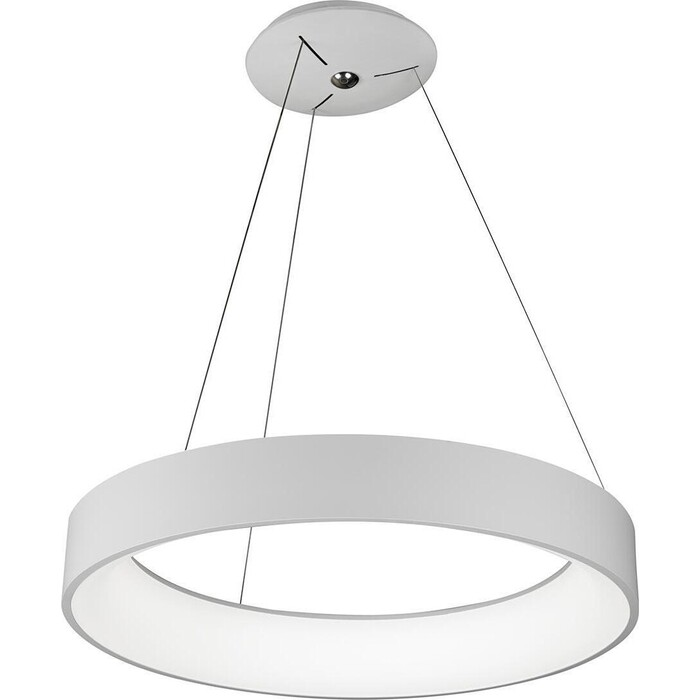 Светильник iLedex Подвесной светодиодный North 8288D-600 WH