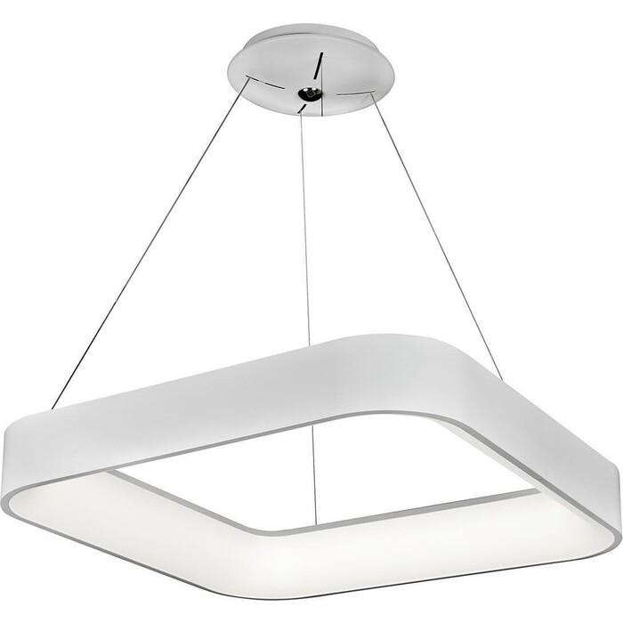 Светильник iLedex Подвесной светодиодный North 8288D-600-600 WH