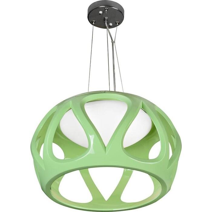 Светильник iLedex Подвесной светодиодный Somnambulist MD6156-S Grn