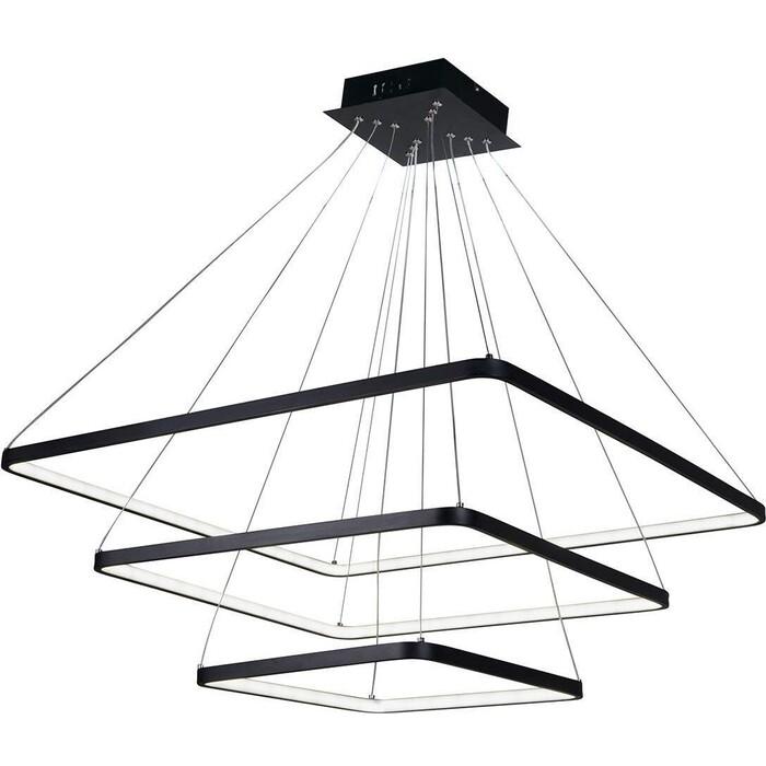 Светильник iLedex Подвесной светодиодный Venus LZ-211F BK